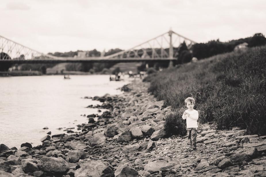 Babybauch Fotografie Familienfotografie Dresden