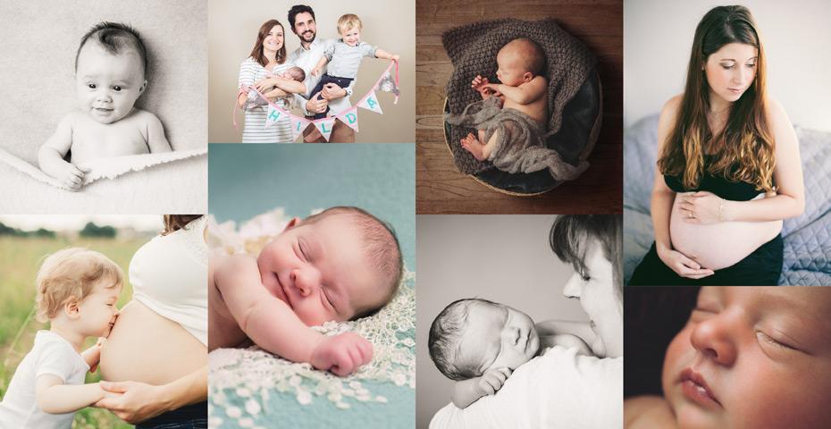 Babyfotografie Babybauchfotografie Dresden
