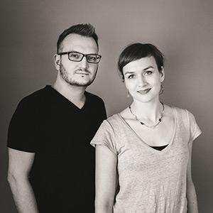 Nina Popp + Matthias Popp