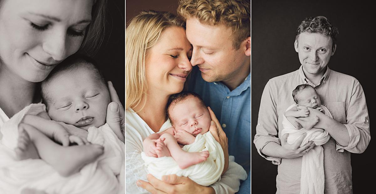 Babyfotografie Dresden Familienfotografie